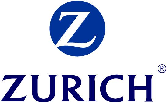 Zurich who we work with - zurich logo big - Who we work with